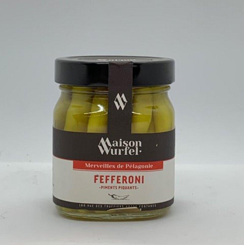 Fefferoni