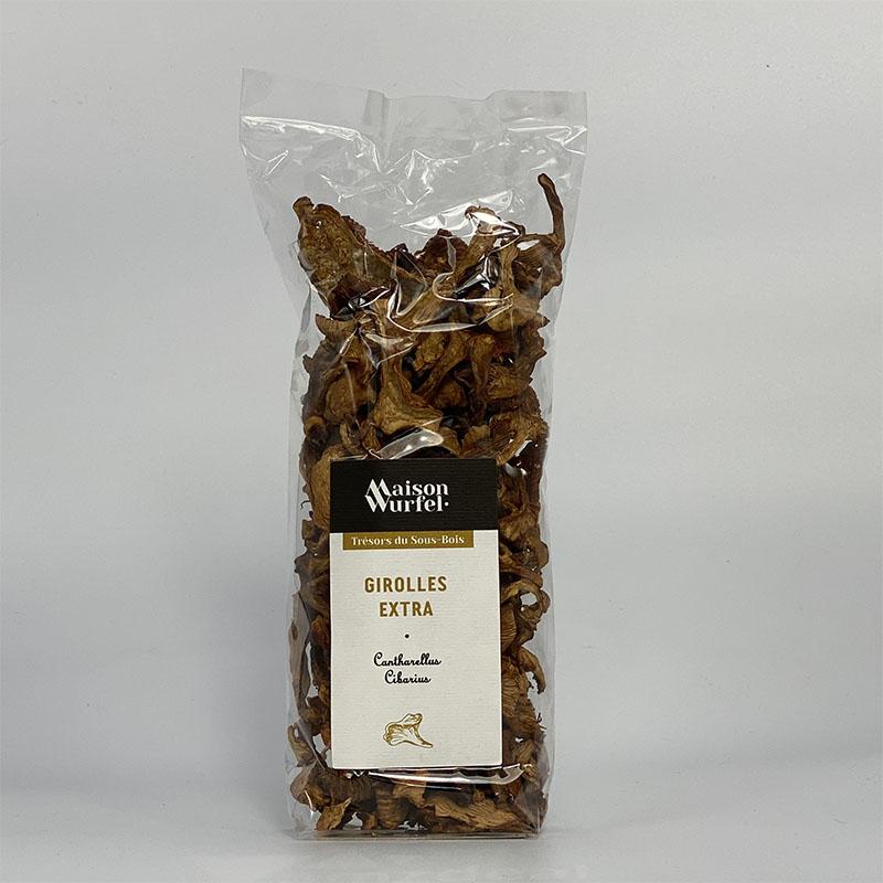 Girolles Extra 50g