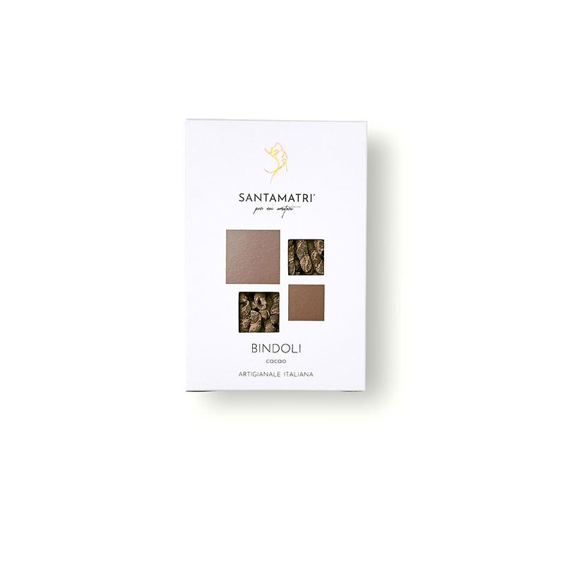 Bindoli au Cacao