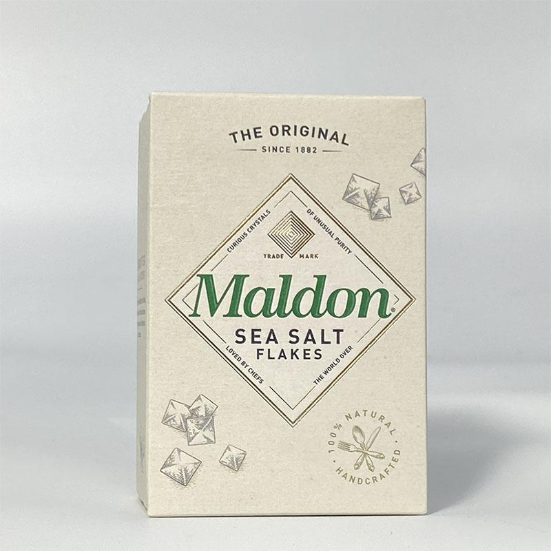 Flocon de Sel de Madon 125g