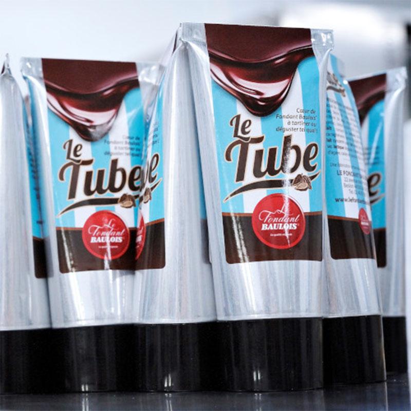 Fondant Baulois Le Tube